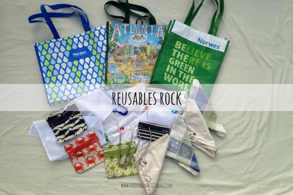 Reusables Rock