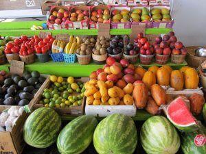 Choose Organic Farmers Market