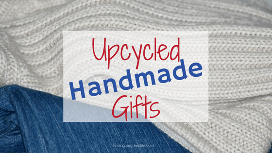 Unique Upcycled Gifts For Every Person on Your List