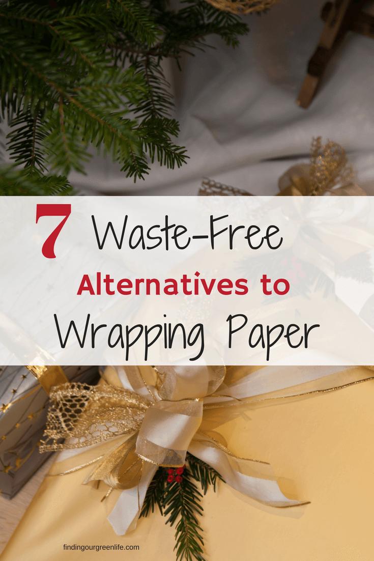 waste free gifting
