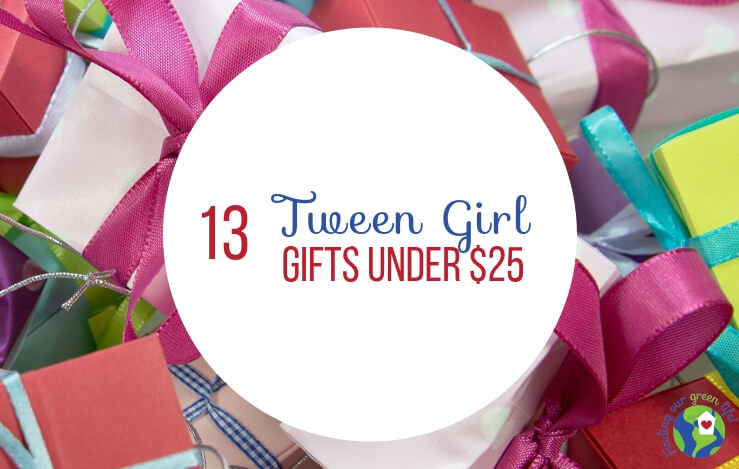 colorful wrapped gifts with text overlay