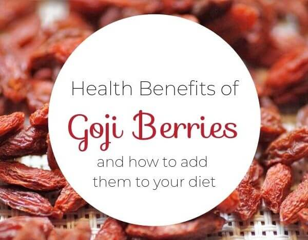 Are Goji Berries are a Superfood You Should Be Eating?