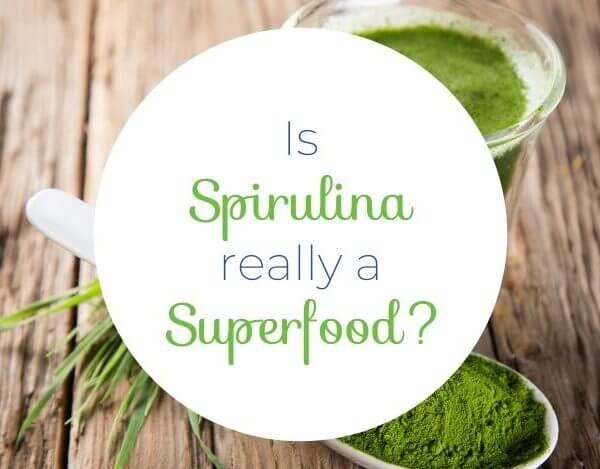 Remarkable Health Benefits of Spirulina