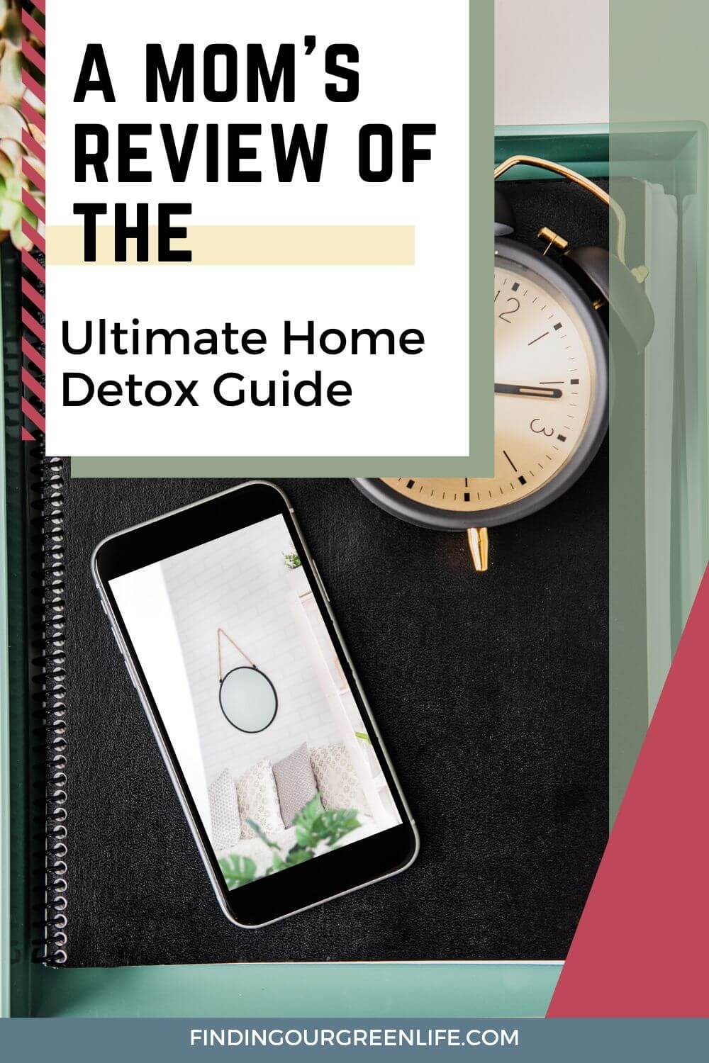 Ultimate Home Detox Guide Review